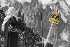 21072010-Femme_voile_Chamonix-188106
